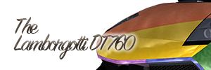The Lamborgotti DT760