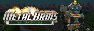 Metal Arms In Springfield