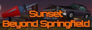 Sunset Beyond Springfield