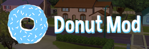 Donut Mod 3