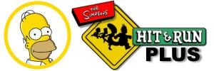 The Simpsons Hit & Run Plus