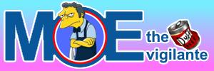 Moe the Vigilante
