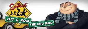 The Gru Mod