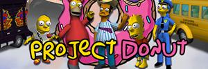 Donut Mod (Project Donut)