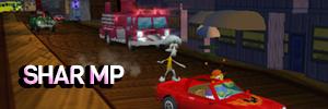 Lucas' Simpsons Hit & Run Multiplayer (SHARMP)