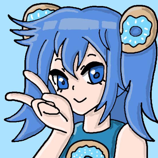 Avatar for Donut Bot
