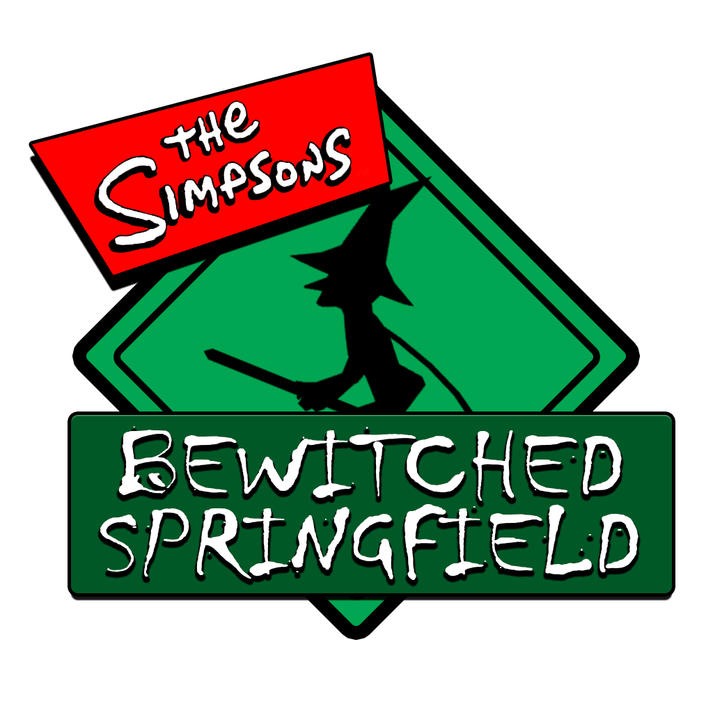 Bewitched Springfield icon