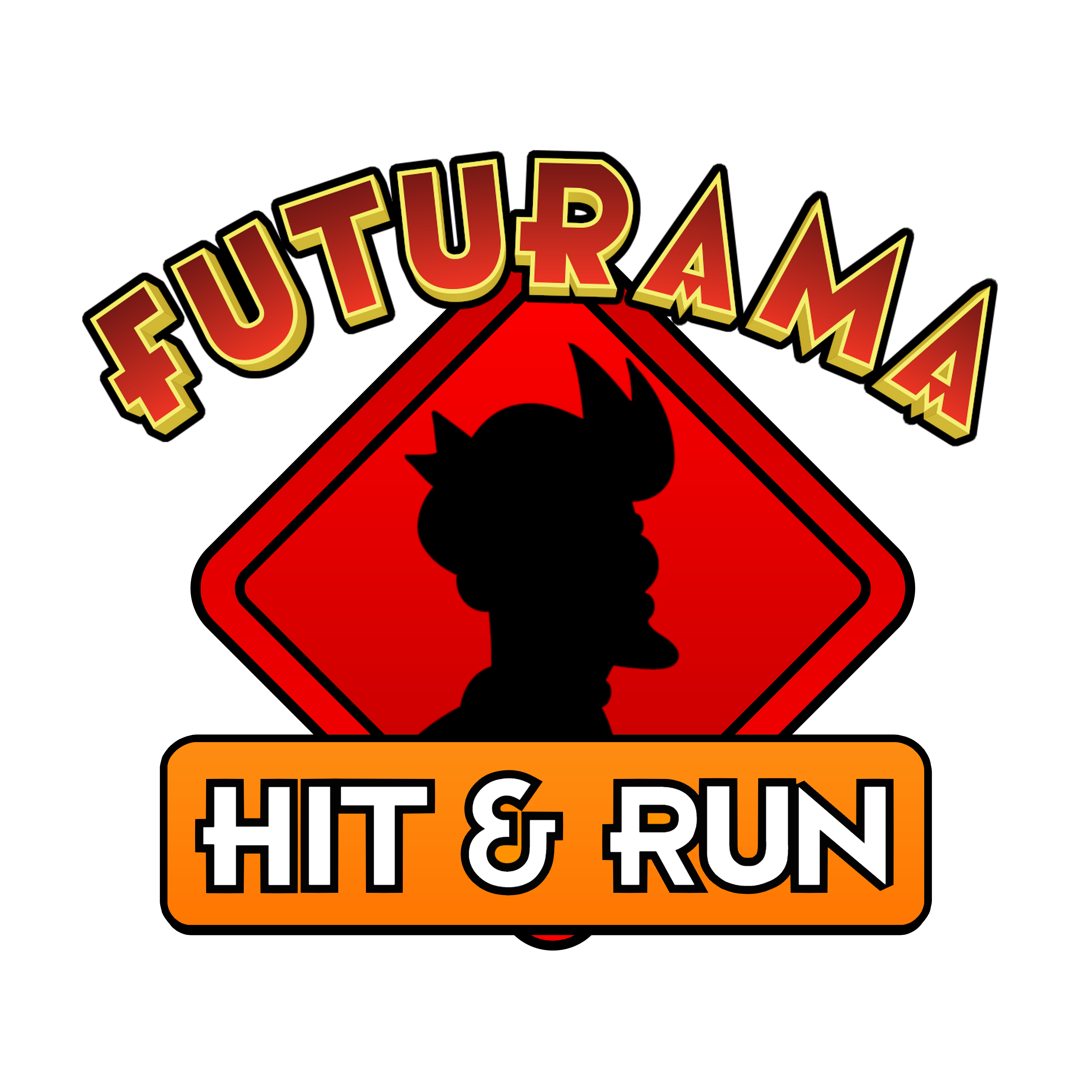 Futurama: Hit & Run icon