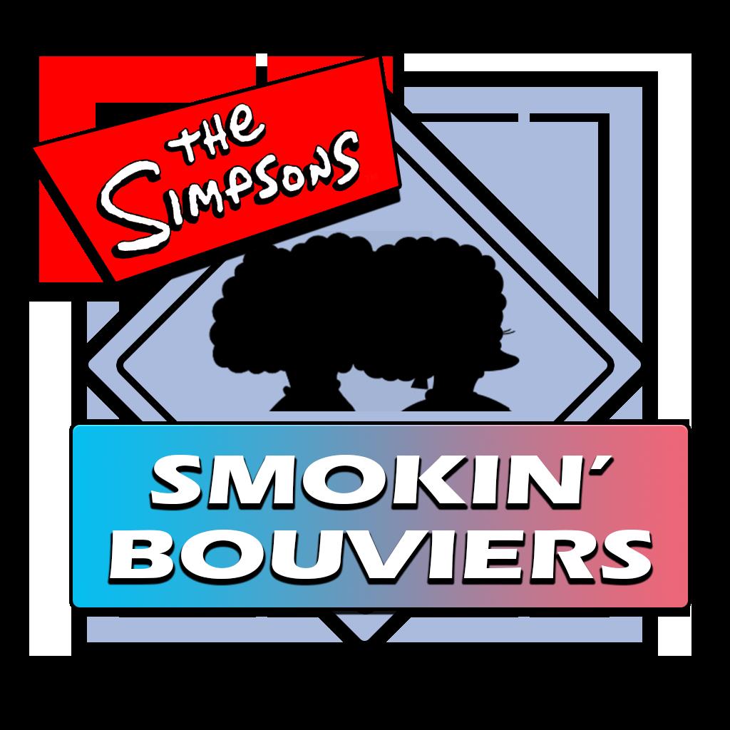 Smokin' Bouviers icon