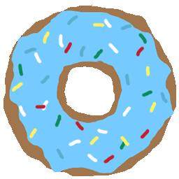Donut Mod 2 icon