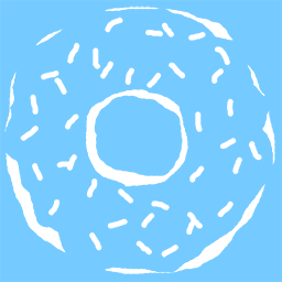 Donut Mod 3 icon