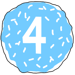 Donut Mod 4: Public Beta icon