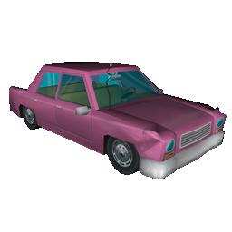 Roofed Family Sedan (Donut Mod Version) icon