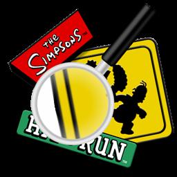 Lucas' Simpsons Hit & Run Install Verifier icon