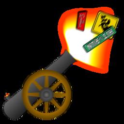 Lucas' Simpsons Hit & Run Mod Launcher icon